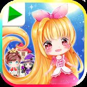 Tải Rapunzel, Princess Bedtime Story and Fairytale miễn phí