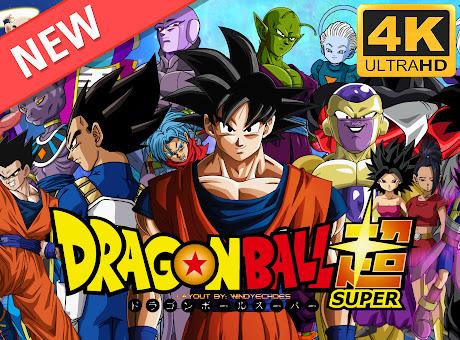 Dragon Ball Super Goku HD Wallpapers DBZ
