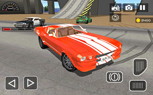 Real Stunts Drift Car Driving 3D screenshots 21