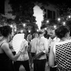 Fotografo di matrimoni Barbara Fabbri (fabbri). Foto del 19.07.2017