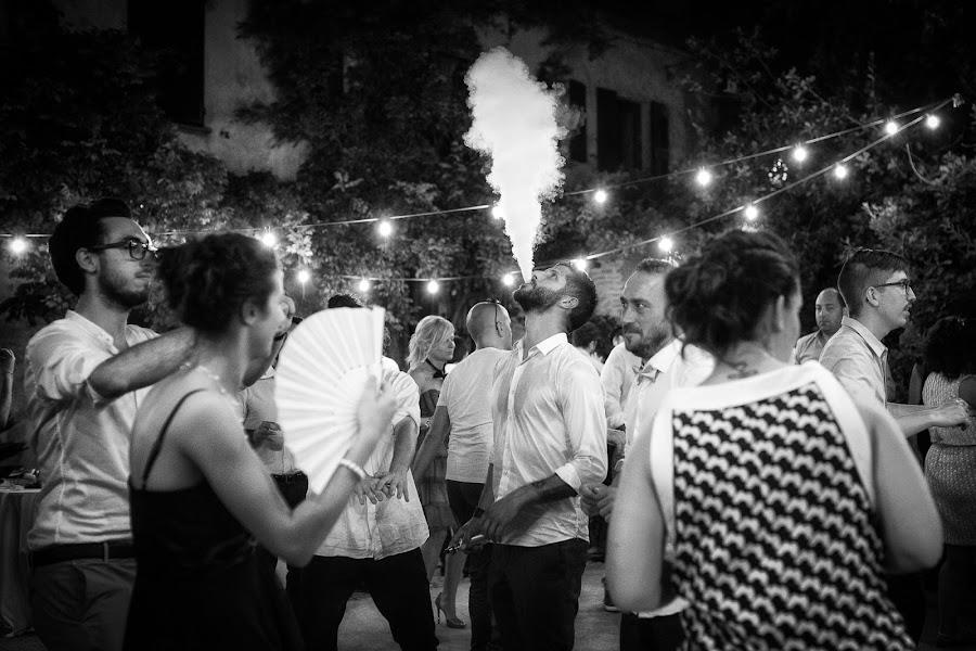 Wedding photographer Barbara Fabbri (fabbri). Photo of 19.07.2017