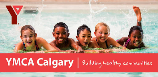 Stay connected to your members through YMCA Calgary's customized mobile app!