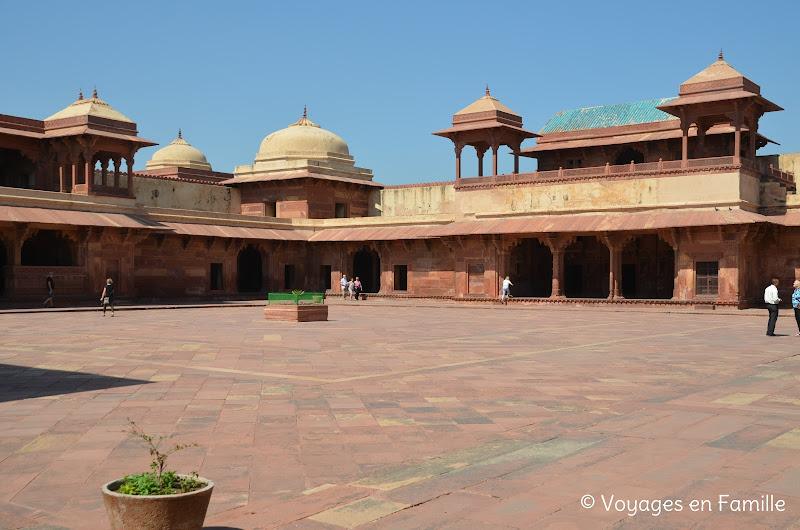 Jodh Bai Fatehpur sikri