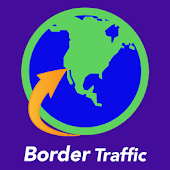Border Traffic App -- BETA