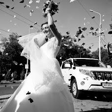 Wedding photographer Igor Fateev (Fateev). Photo of 09.09.2016
