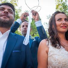 Hochzeitsfotograf Marios Kourouniotis (marioskourounio). Foto vom 17.09.2018