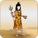 Shiva Photo Suit - Bal Shiva Photo icon