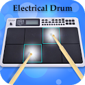 Electro Drum Pads 48 icon