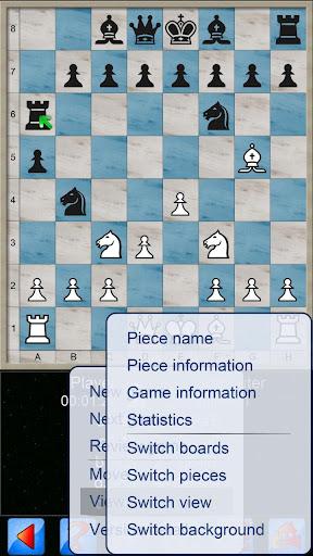 Chess V+, 2018 edition  screenshots 5