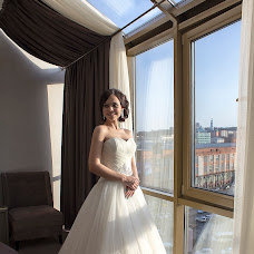 Wedding photographer Vera Kovrigina (knopka). Photo of 05.04.2016