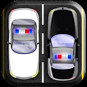 Police Car Toddlers - Car Kids