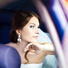 Wedding photographer Svetlana Prokhorova (ProkhorovaS). Photo of 20.01.2016