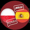 Polish Spanish Translator icon
