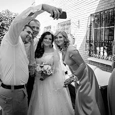 Wedding photographer Pavel Skvorcov (PSNN). Photo of 30.03.2017