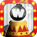 Roll-A-Word icon