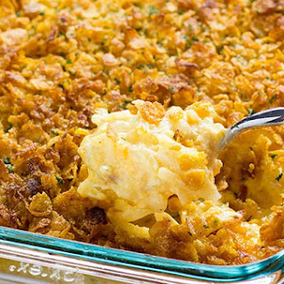Cheddar Cheese Soup Hash Brown Casserole Recipes.