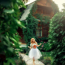 Wedding photographer Elena Graf (vehvtif858). Photo of 31.08.2016