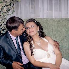 Wedding photographer Tatyana Krivenda (Ruary). Photo of 15.11.2015
