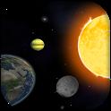 Gravity Sim 3D icon