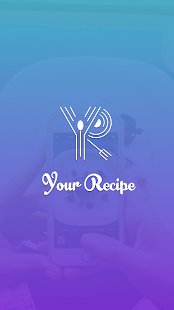 Your Recipe - náhled