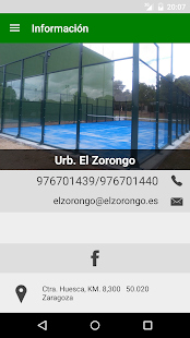 El Zorongo- screenshot thumbnail