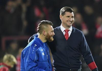 """Manque-t-il un gars comme Chevalier à Anderlecht? """"C'est mieux d'avoir beaucoup de caractère que pas du tout"""""""