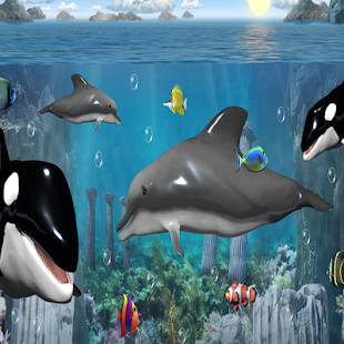 Sea Animals Memory Learning Games For Kids - náhled
