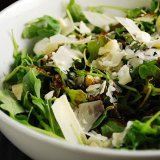 Arugula and Parmesan Salad