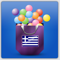 Greek Android Apps icon