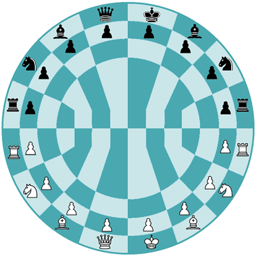 VERO—True Chess for 2 Players