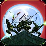 The Mutant Ninja Warrior - Double Damage Fight Icon
