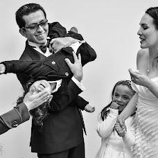 Wedding photographer Mauricio Cabrera morillo (matutecreativo). Photo of 23.05.2015