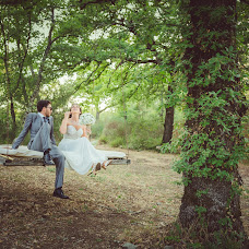 Wedding photographer Marco Tani (marcotani). Photo of 29.03.2016