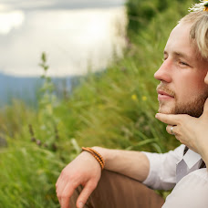 Wedding photographer Vitaliy Kucher (teamer). Photo of 12.06.2015