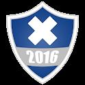Antivirus Pro 2016 icon