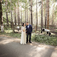 Wedding photographer Pavel Glukhov (id235970011). Photo of 25.06.2018