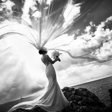 Wedding photographer Yuliya Gofman (manjuliana). Photo of 20.06.2018
