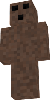 skin for my character The Caped Coconut