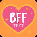 BFF Friendship Challenge icon