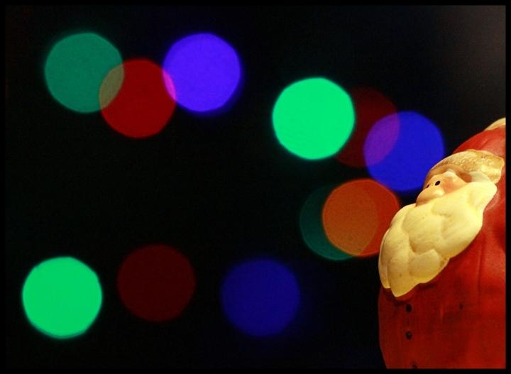 Soffio natalizio di kaira
