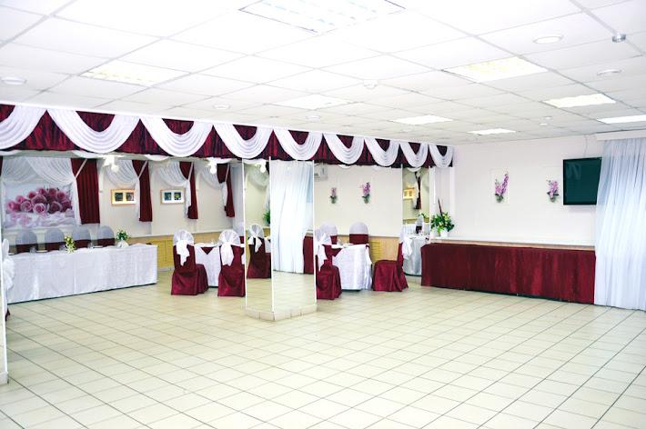 Фото №5 зала Малый зал