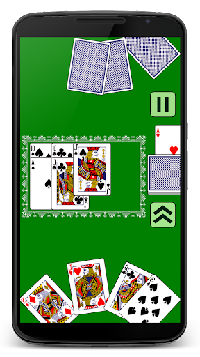 Durak (Fool) - screenshot