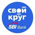 Свой круг. SBI Bank icon