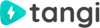 Tangi logo color