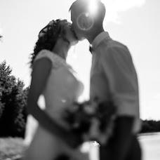 Wedding photographer Maksim Efimov (MaksimEfimov). Photo of 05.03.2018
