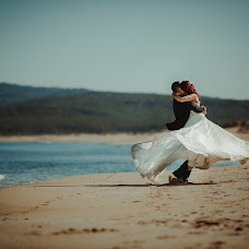 Wedding photographer Stanislav Mirchev (StanislavMirchev). Photo of 17.10.2017