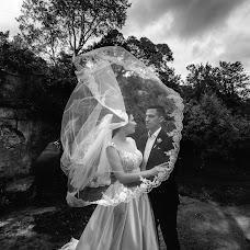 Wedding photographer Viktoriya Pismenyuk (Vita). Photo of 16.08.2018