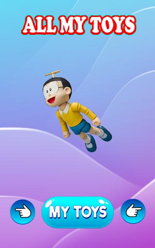 Vending Machine Eggs Doraemon 1.01.0 screenshots 6