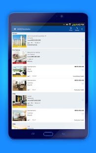FincaRaiz - real estate- screenshot thumbnail