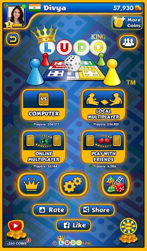 Ludo Kingu2122  gameplay | by HackJr.Pw 18